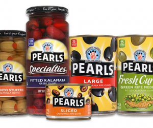 Printable Coupon – SAVE $1 on Pearls
