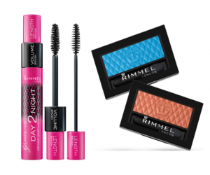 Printable Coupon – SAVE $3 on Rimmel Eye