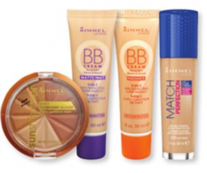 Printable Coupon – SAVE $2 on Rimmel Face