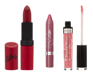 Printable Coupon – SAVE $2 on Rimmel Lip