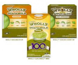 Printable Coupon – SAVE $1 on Wholly Guacamole