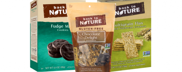 Back to Nature Products - No Mac & Chz new
