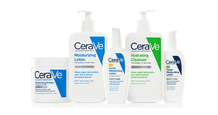 photo relating to Cerave Printable Coupon identify Printable Coupon - Help save $3 upon CeraVe -