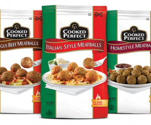 Printable Coupon – SAVE $1.50 on Cooked Perfect