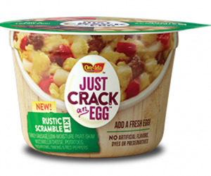 Printable Coupon – SAVE $1 on Just Crack an Egg