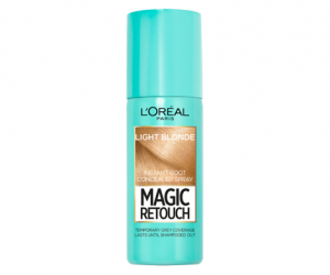Printable Coupon – SAVE $1 on L'Oreal Magic Root Cover Up
