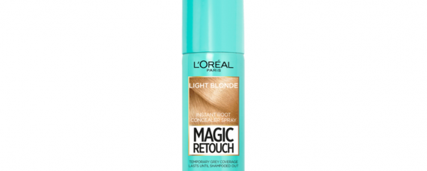 L'Oreal Magic Root Cover Up new
