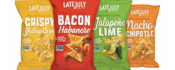 LateJuly Tortilla Chips new