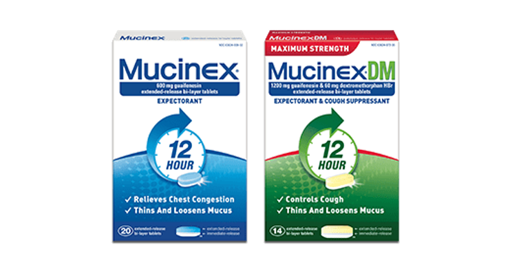 photo about Mucinex Printable Coupon called Printable Coupon - Help you save $2 upon Mucinex -