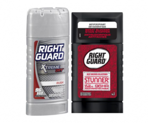 Printable Coupon – B2G1 Right Guard Best Dressed or Xtreme