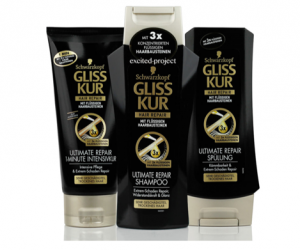 RP Printable Coupon – SAVE $1 on Schwarzkopf Gliss