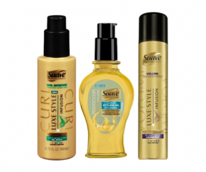 Printable Coupon – SAVE $1 on Suave Prof Styling