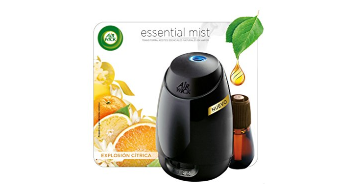 picture relating to Airwick Printable Coupons referred to as Printable Coupon - Conserve $3 upon Air Wick Significant Mist Diffuser
