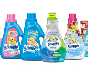Printable Coupon – SAVE $1 on Snuggle Products