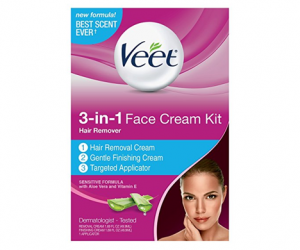 Printable Coupon – SAVE $1.50 on Veet Face Cream