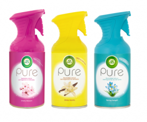 Printable Coupon – SAVE $1.50 on Air Wick Pure Air Freshener