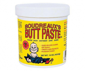 Printable Coupon – SAVE $1.25 on Boudreaux's Butt Paste