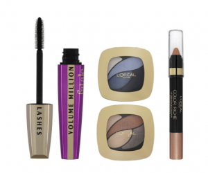 Printable Coupon – SAVE $1.50 on L'Oreal Eye Cosmetics