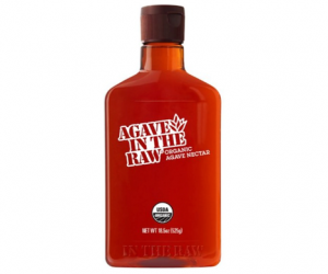 Printable Coupon – SAVE $0.75 on Agave in the Raw