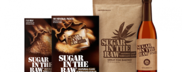 Sugar in the Raw Products new