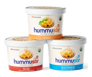 Printable Coupon – SAVE $0.50 on hummustir