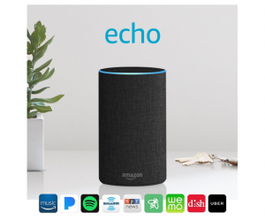 Amazon Echo (2nd gen) just $84.99 for a Limited Time