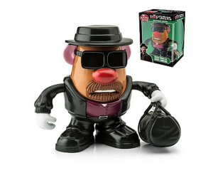 Breaking Bad Mr. Potato Head 63% Off