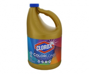 Printable Coupon – SAVE $1 on Clorox ColorLoad Bleach