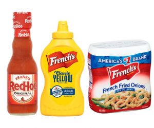 RP Printable Coupon – SAVE $1.25 on Frank's & French's