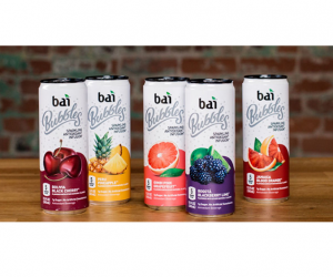 Freebie Alert - Bai Bubbles Drink