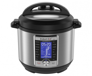 Instant Pot Ultra 6qt 10-in-1 Use Appliance