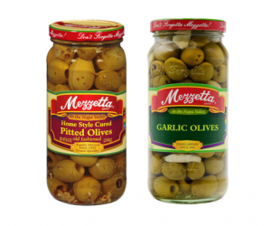 Printable Coupon – SAVE $0.50 on Mezzetta Olives