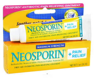 Printable Coupon – SAVE $1 on Neosporin
