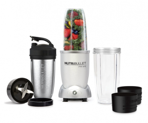 NutriBullet Prime Edition