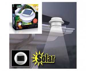 Outdoor Solar Light – Wireless Only $9.49 Each