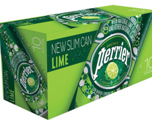 Printable Coupon – SAVE $1 on Perrier 10pk