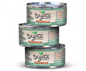 Printable Coupon – SAVE $1 on Beyond Wet Cat Foods