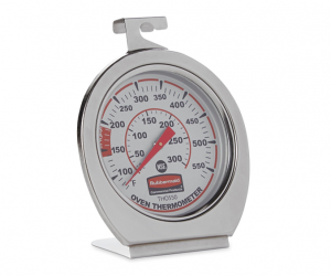 Stainless Steel Oven Thermometer 61% Off