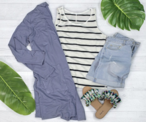 Summer Cardigans $10 Off from Cents of Style