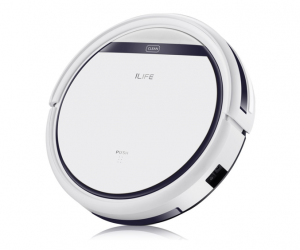 Robot Vacuum by iLife – The VS3 26% Off