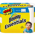 1 Dollar General Deal - Bounty Essentials 6ct
