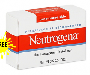 Publix Deal Alert – FREE Neutrogena Acne Bar