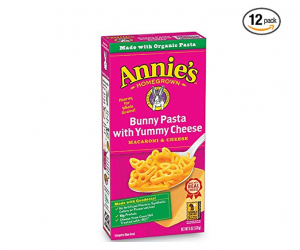 Annies Pasta $0.61 a Box with S&S and eCoupon!