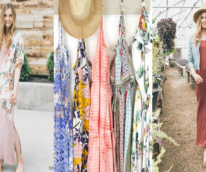 Cents of Style – Summer Maxi Dresses 40% Off