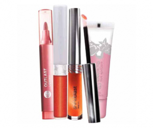 Printable Coupon – SAVE $2 on Covergirl Lip Products