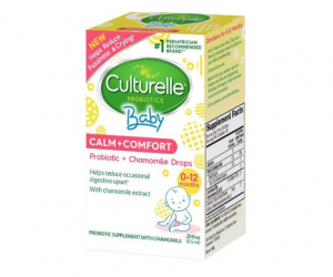 Printable Coupon – SAVE $5 on Culturelle Baby