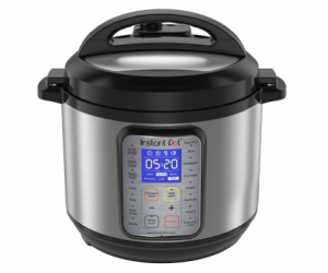 Instant Pot Duo Plus 31% Off *Today Only*
