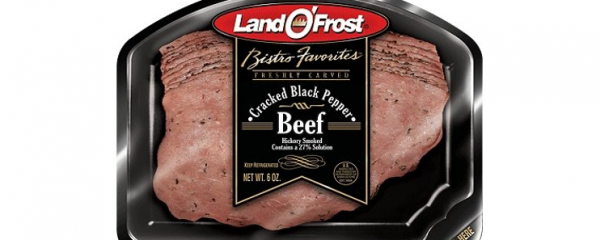 Land O Frost Bistro Favorites new