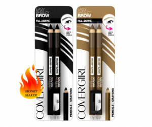 CVS Deal Alert – Covergirl Products ALA Free + MM after ECB