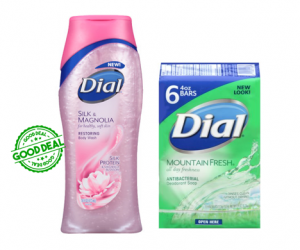 CVS Deal – Dial BW or Soap $1.75 after ECB